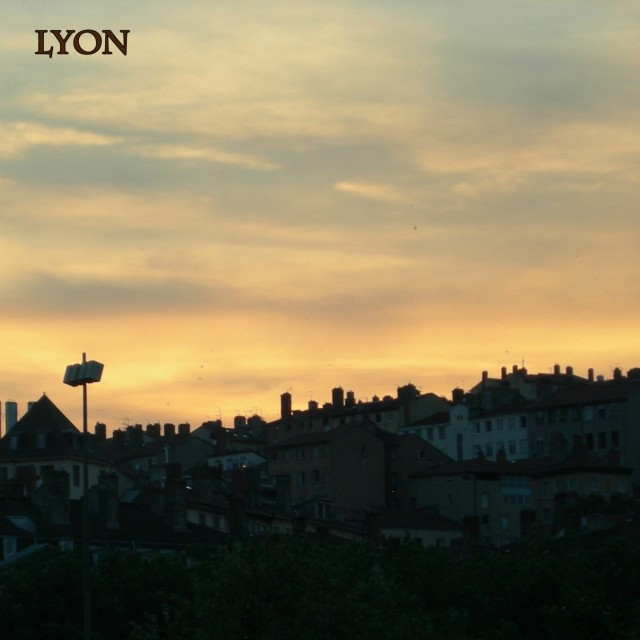 Andrew Morgan (Lyon Album)Audio ProductionMixing