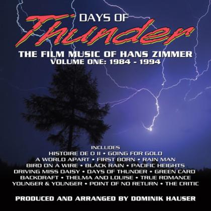 Best of Zimmer Vol. 1 (Album)Audio ProductionMixing
