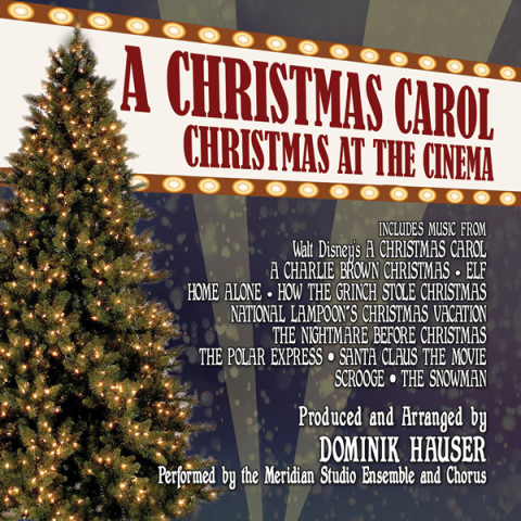 A Christmas CarolAudio ProductionMixing