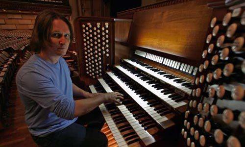 Christoph Bull, OrganAudio ProductionMastering