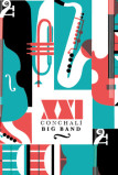 Conchali Big Band XXI (Album)Audio ProductionMixing & Mastering