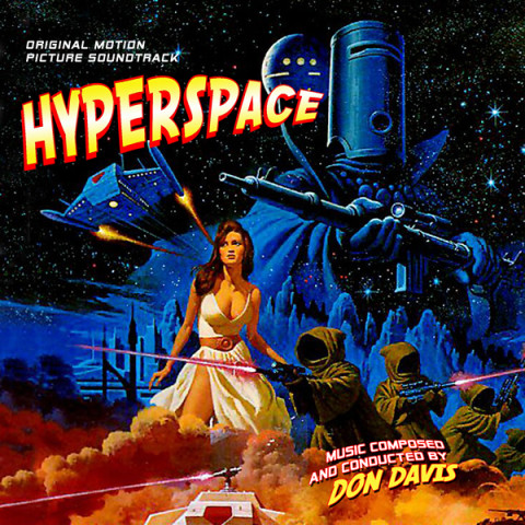 HyperspaceAudio ProductionScore Mixing