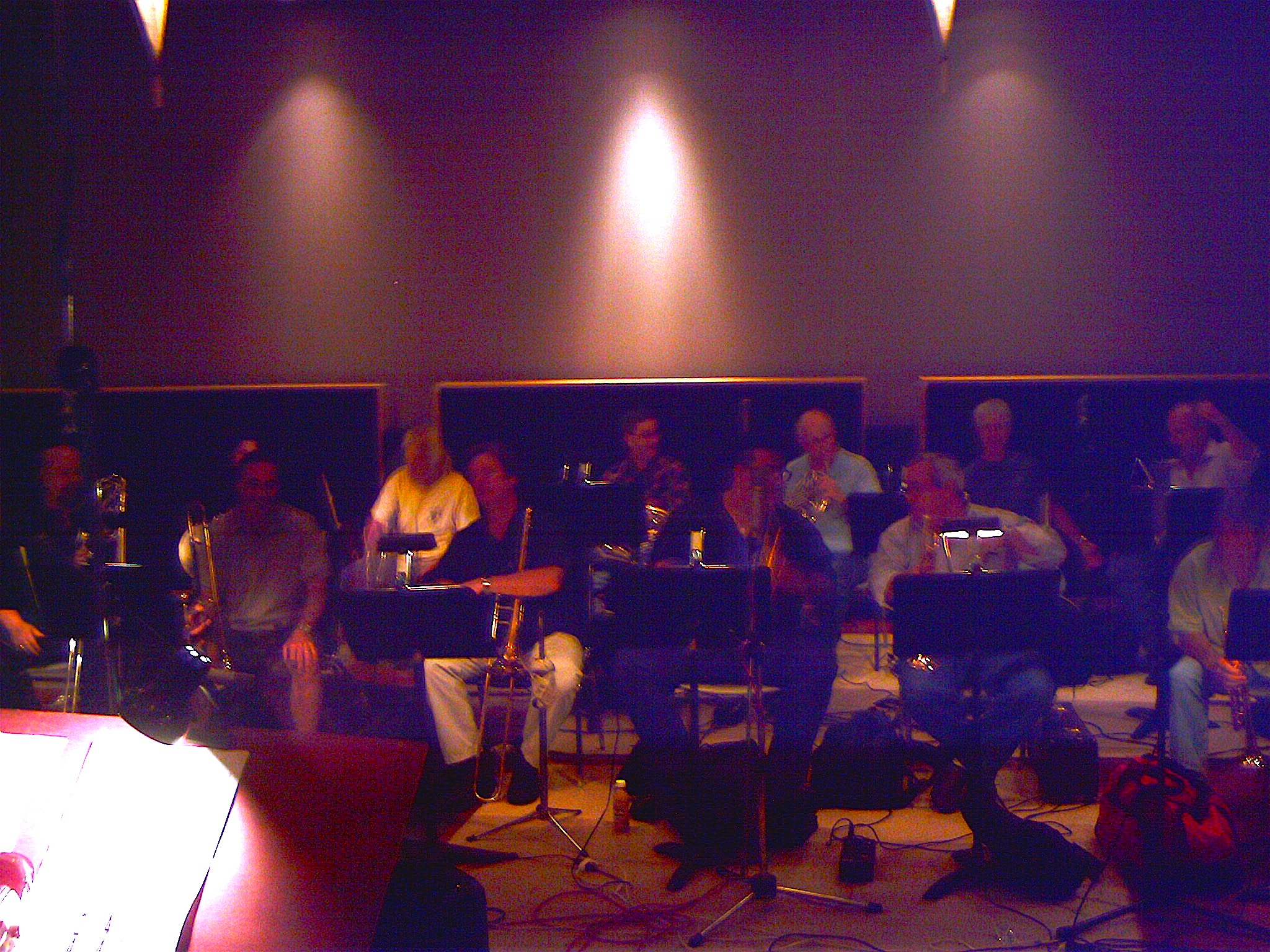 In StudioEar 2 EarAudio Production