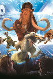Ice Age 4D (Theme park)Audio ProductionMixing