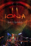 Iona Live in LondonAudio ProudtionEditing and Mixing Assistant