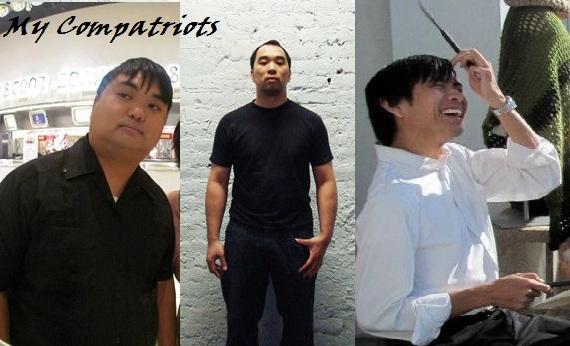 My CompatriotsNew Recitals to Attend (Album)Audio ProductionCo-Producer & Mixer