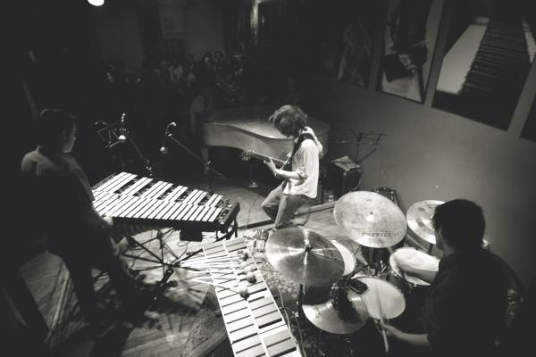 Novas Trio Gravity's Empire (Album)Audio ProductionMixing & Mastering