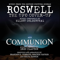 Roswell CommunionAudio ProductionMixing