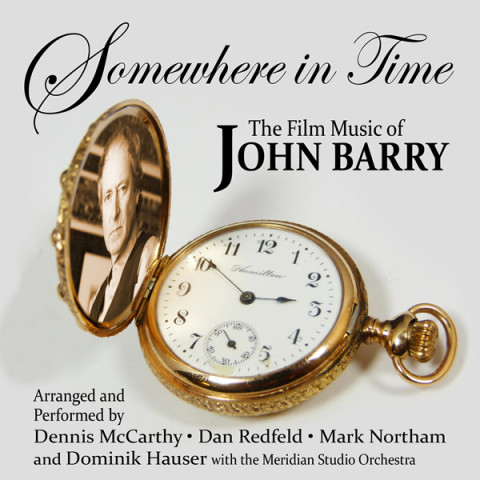 Somewhere in Time (Album)Audio ProductionMixing