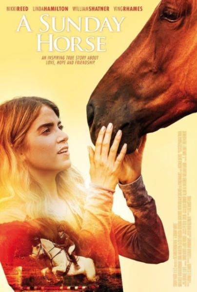 Sunday Horse (Film)Audio ProductionScore Mixing