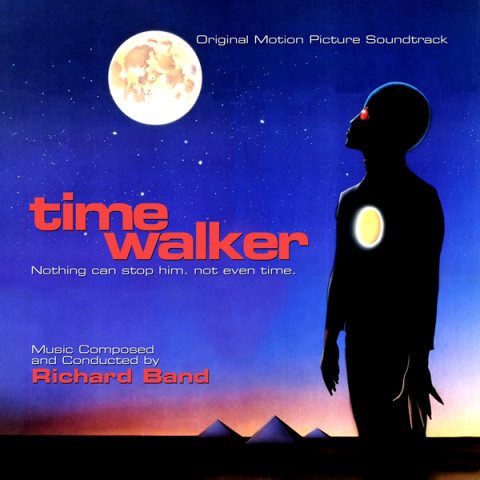 Time WalkerAudio ProductionScore Mixing