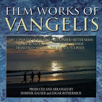 Film Works of Vangelis (Album)Audio ProductionMixing