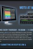 Westlake ProMusic TechnologyMOTU