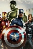 Marvel Superheroes 4D ExperienceAudio ProductionMixing