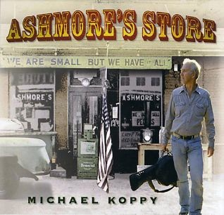 Michael KoppyAshmore's Store (Album)Audio ProductionMixing