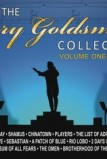 The Jerry Goldsmith Collection (Album)Audio ProductionMixing