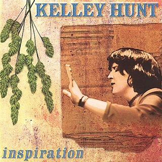 Kelley HuntInspiration (Live Album)Audio ProductionBackground Singer