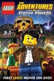 Lego The Adventures of Clutch PowersAudio ProductionScore Mixing