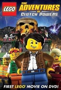 Lego The Adventures of Clutch PowersAudio ProductionScore Mixing
