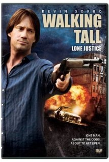 Walking Tall Lone JusticeAudio ProductionScore Mixing
