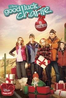 Good Luck Charlie It's ChristmasDisney ChannelAudio ProductionScore Mixing
