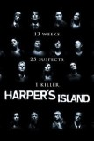 Harper's IslandCBSAudio ProductionScore Mixing