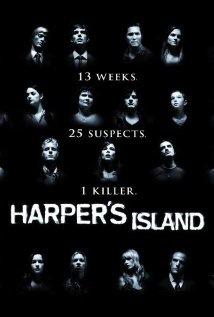 Harper's IslandCBSAudio ProductionScore Mixing