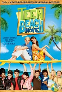 Teen Beach MovieAudio ProductionScore Mixing