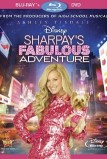 Sharpay's Fabulous AdventureAudio ProductionScore Mixing