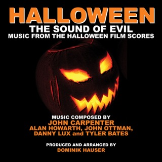 Halloween: The Sound of Evil (Album) Music TechnologyMixing