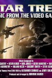 Star Trek Music from the Video Games (Album)Audio ProductionMixing