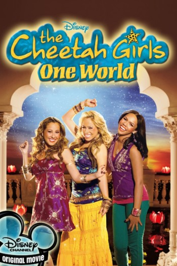 Cheetah Girls:  One WorldAudio ProductionMixing