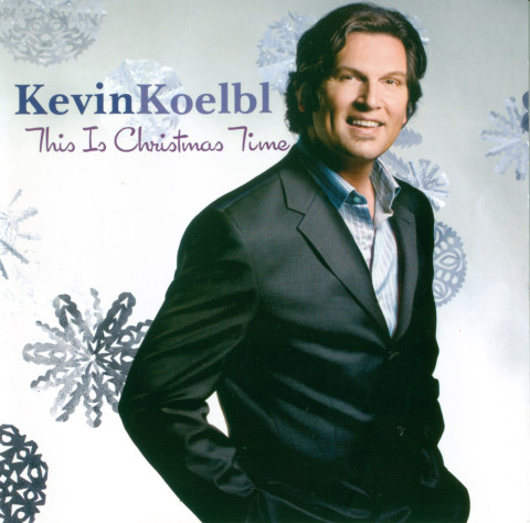 Kevin KoelblThis is Christmas Time (Album)Audio ProductionTracking & Mixing