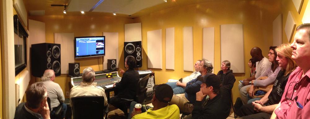 Westlake Pro Training & EducationMusic TechnologyMOTU