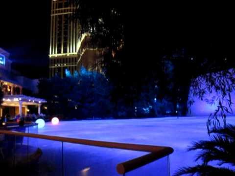 Wynn Hotel Las Vegas Lake of Dreams (Installation)Audio ProductionMixing